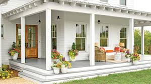 before and after porch makeovers that you see believe