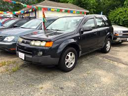 curbside classic 2002 saturn vue u2013 just enough too late