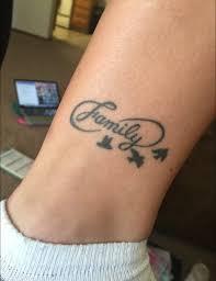 tattoos mainstream yet still meaningful