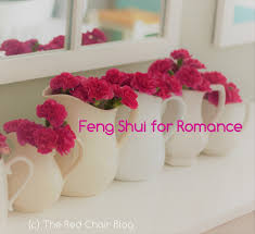 the red chair blog feng shui tips for love and romance