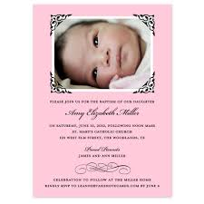 religious baptism and christening invitation card with beautifully