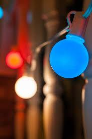 Outdoor Blue Lights 36 Best Blue Lights Images On Pinterest Decor