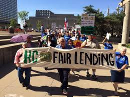 Wildfire Credit Union Loan Rates by Payday Lenders And Consumer Advocates Battle In Kansas City Over