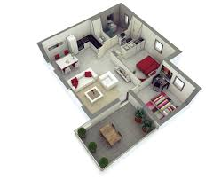 house plan 25 more 2 bedroom 3d floor plans house plans layout