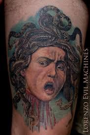 roma tattoos lorenzo evil machines tattoo com