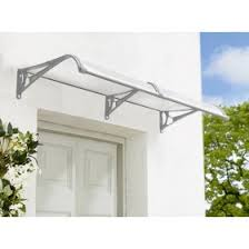 Window Awning Brackets The Hamilton Outdoor Window Awning Cover 1500 X 1200mm
