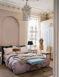 23 shabby chic bedroom decor ideas bedroom french shabby chic full size of bedroom fabulous birdcage chandelier beige staine wall white framed bed linen rug