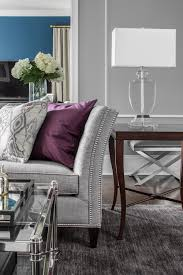 Pillows For Grey Sofa 9 Ways To Style A Grey Sofa Décor Aid