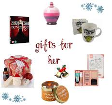 Christmas Presents For Her Christmas Gift Ideas For Her Ne Wall