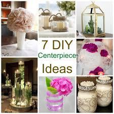 diy centerpiece ideas 7 diy centerpiece ideas diy weddings