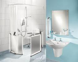 Bathroom Handrails For Elderly Grab Bars U0026 Handrails In Bathrooms For Seniors Or For All
