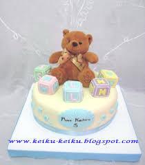teddy baby shower keiku cake teddy baby shower