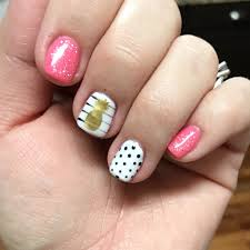 pineapple nail designs choice image nail art designs