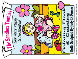 caricatures by the fine tooners u0026 more coloring books