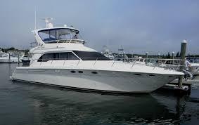 2000 sea ray 480 sedan bridge power boat for sale www yachtworld com