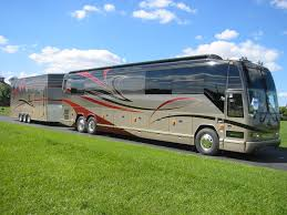 48 foot motorhome our dream motor coaches pinterest