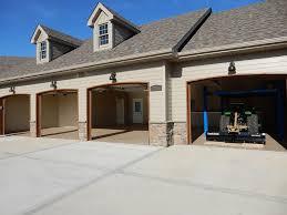 oversized 4 car garage dwayne browning