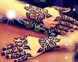 27 best henna ankle tattoo design roses images on pinterest
