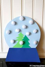 24 fun and easy christmas craft ideas for kids lovelyving com