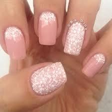 White Pink Nail 32 Pink And White Nails Nail Design Ideaz
