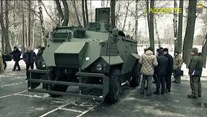 homemade tactical vehicles britain u0027s ugliest cold war vehicle is back u2026 in ukraine