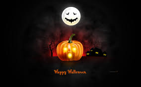 halloween screensaver backgrounds picture wallpaperspics