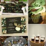 camo baby shower decorations camouflage baby shower ideas camo baby shower ideas