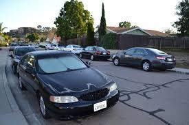 westwood u0027s parking u0027nightmare u0027 nears possible solution pomerado news
