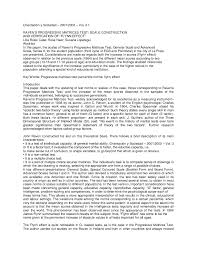 Personal Injury Paralegal Resume Sample by Standard Progressive Matrices