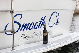 yacht weddings tampa bay yacht charter