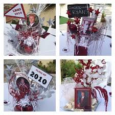 graduation decoration ideas graduation table decoration ideas