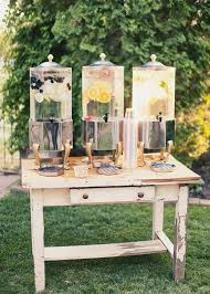 20 Ingenious Tips For Throwing An Outdoor Wedding by 153 Best Wedding Drinks Images On Pinterest Marriage Fruit