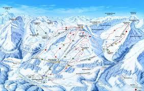 Bad Gastein Skigebiet Skigebiet Grossglockner Heiligenblut Kärnten österreich