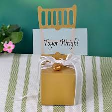 favor ribbons cubic card paper favor holder with ribbons favor boxes 168788 2017