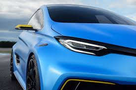 renault zoe interior renault zoe e sport track reviews prove it u0027s not just a concept