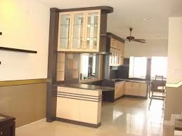 Kitchen Half Wall Ideas Lovely Kitchen Partition Design Kitchen Design Ideas Kitchen
