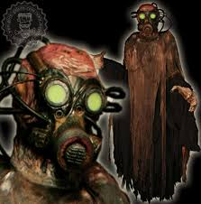 images of gas mask for halloween halloween ideas