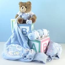 hospital gifts newborn baby boy gift set