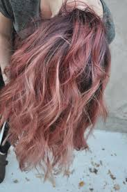 Hair Color Spray For Roots Rose Gold Hair Color Pinners Favorites Of Hair By Shannon