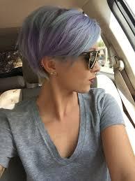 coupe cheveux gris les 25 meilleures idées de la catégorie coupes de cheveux courts