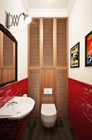 Best Bathrooms Images On Pinterest Modern Bathrooms - Funky bathroom designs