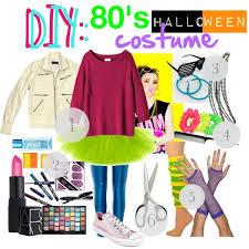 80 Halloween Costume Ideas 1566 80s Party Costume Ideas Images 80s
