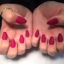 usa nails nail salon in york