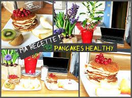 recette pancakes hervé cuisine ma recette de pancakes healthy