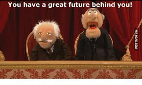 Waldorf And Statler Meme - 25 best memes about statler or waldorf statler or waldorf memes