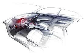 lexus interior sketch high tech interiors and cool designs lexus ls 2018 cars