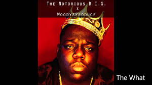 big photo album the notorious b i g x woodysproduce album