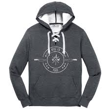 mise en place special edition laced up hoodie extreme culinary