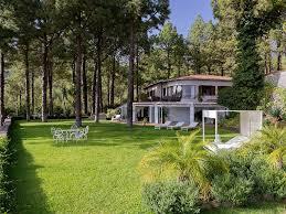 Schlafzimmer M El Aus Holz Gallerie Villa El Pinar