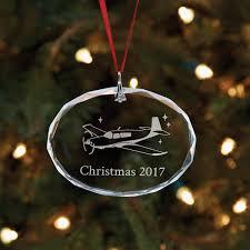 2016 sporty u0027s christmas ornament from sporty u0027s pilot shop
